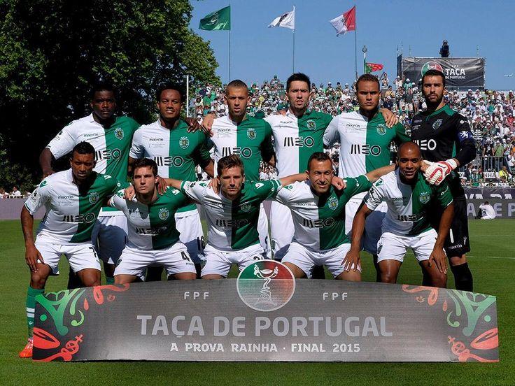 Sporting-Braga (Lusa)