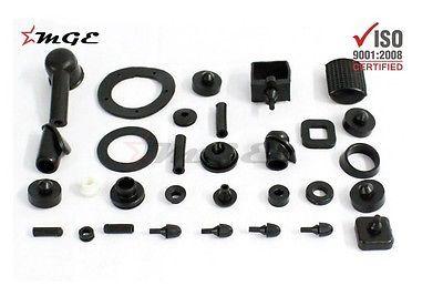 Vespa PX 125 150 Arcobaleno Rubber Grommet Kit #K025 @MGE