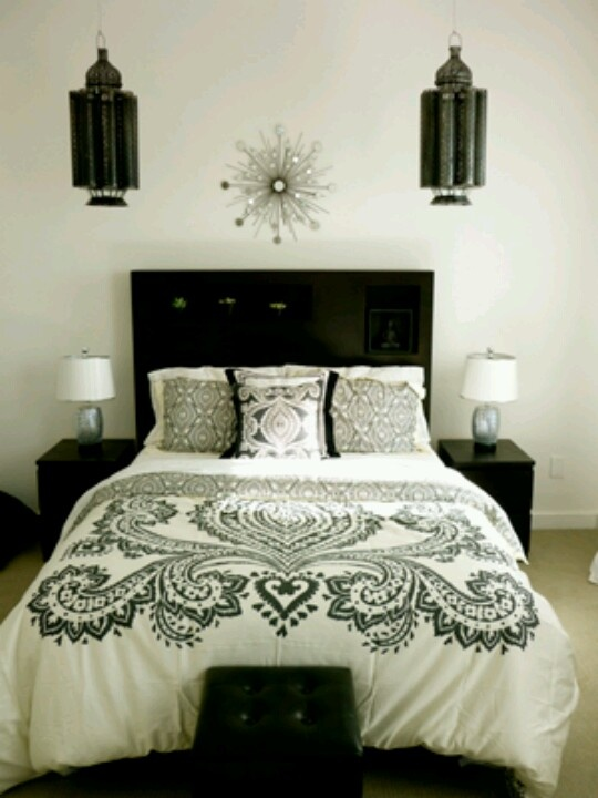 Modern Moroccan Style