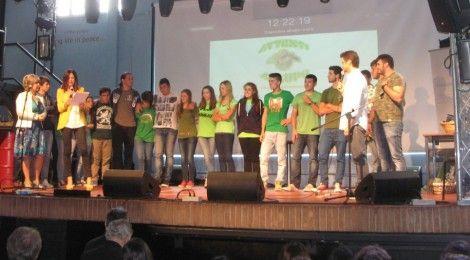 """E' in programma il 26 maggio 2017 l'iniziativa conclusiva del progetto """"Bellacoopia Impresa"""" promosso da Legacoop Emilia Ovest, riservato agli studenti delle scuole superiori della provincia di Reggio Emilia, per la realizzazione di simulazione d'impresa in forma cooperativa"""