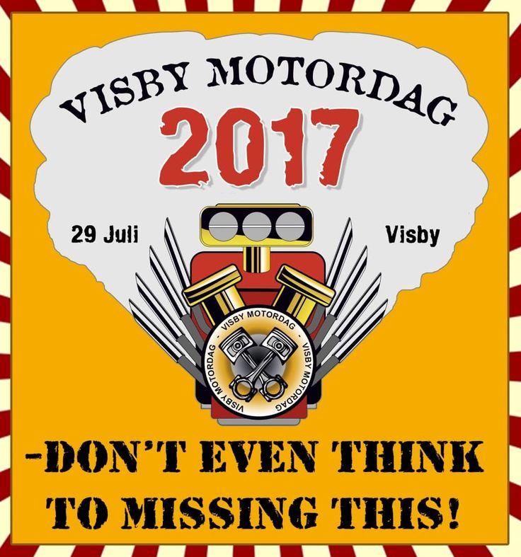 Gotlands fetaste motordag med allt från RC-motorer till gigantiska lastbilar, beläget 600 meter från Visby hamn. 22000kvm med gräsyta som vi fyller på med det mesta vi hittar inom motorer.