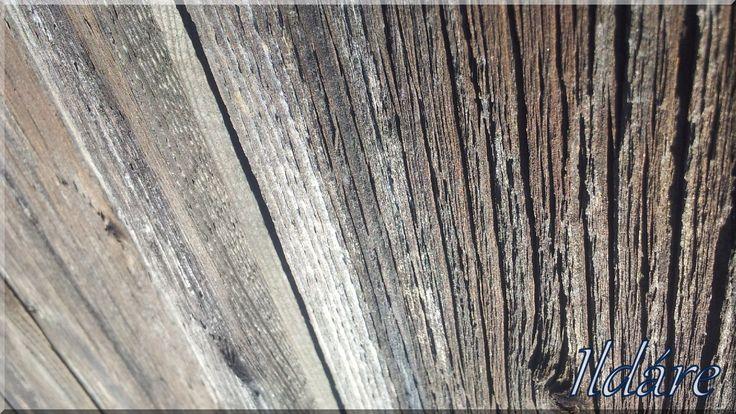 Antik deszkák, barnwood
