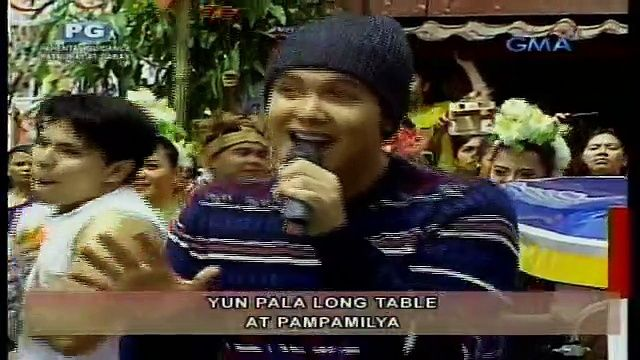 Eat Bulaga February 27, 2016 Video is the longest running noon-time variety show in the Philippines produced by Television and aired by GMA Network.