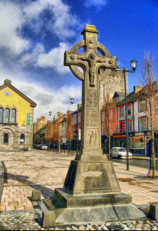 High Cross - Cashel, Tipperary