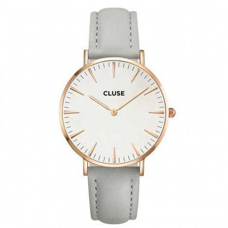 €89,95 bij Horloges.be - Officieel dealer vanCLUSE horloges. Gratis verzending vanaf €50 en snelle levering!