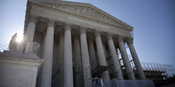 A Simple Guide to the Aereo Supreme Court Case - One of the least publicized, but possibly one of the most important media industry copyright cases of the last decade goes to court next week. The Supreme Court decision not only