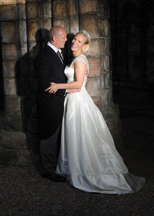 Celebrity Wedding Photos!   Royal wedding gowns, Royal ...