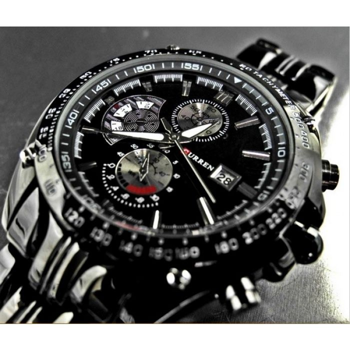 40 best images about stunning men s watches by addic curren luxury sports black metal sports watch 1389 only
