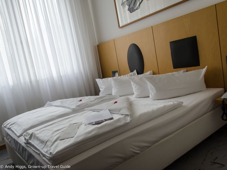 Hotel Review – art'otel berlin kudamm, Germany