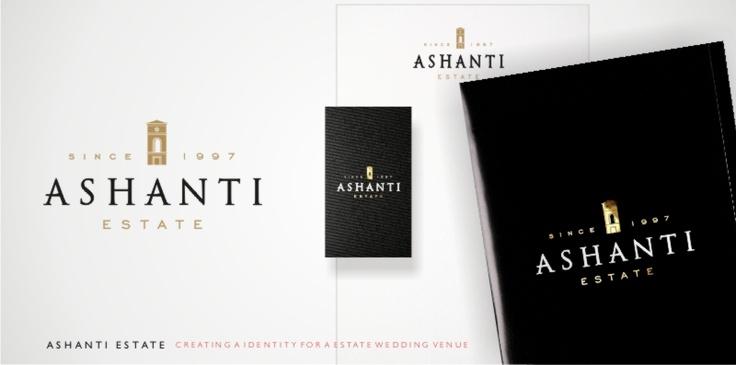 Ashanti Estate Logo