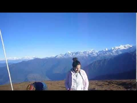 360 Degree view from Jiri Pikey