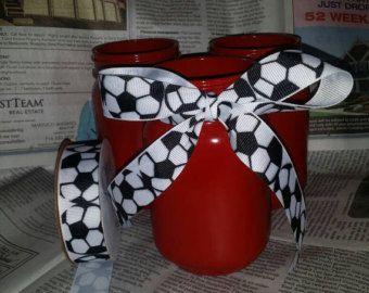 soccer centerpiece – Etsy