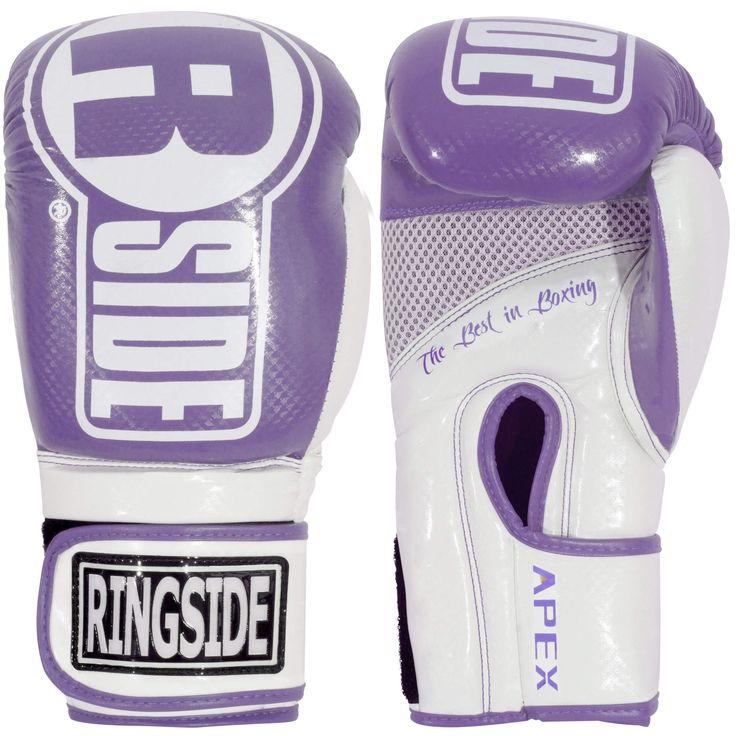 Ringside Women's Apex Bag Gloves Boxing gloves, Sparring