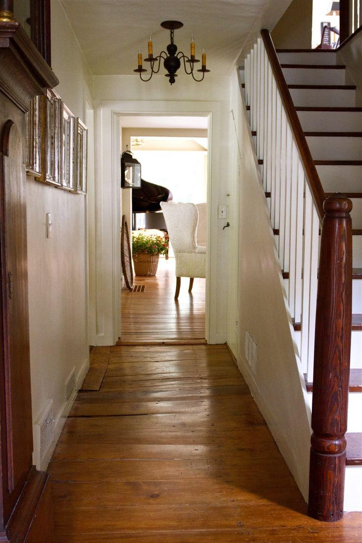 Country Home Foyers : Nora murphy s foyer perfection foyers stairways