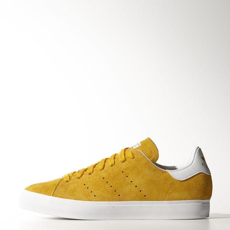 ... adidas stan smith vulc schuh gold adidas deutschland shoes pinterest  more stan smith adidas stan smi ...