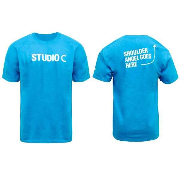 NEED this shirt.. If you watched studio c you would understand...