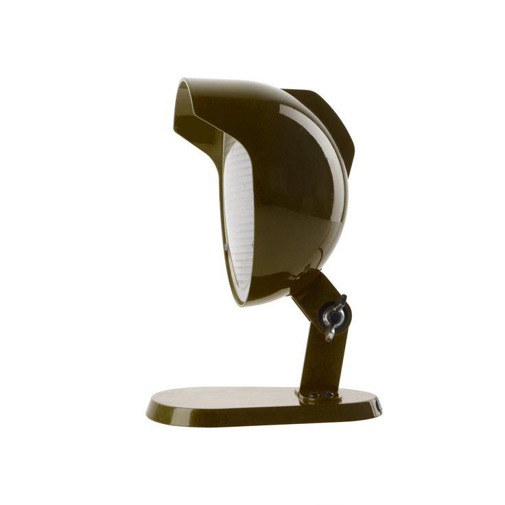 Einfache Dekoration Und Mobel Stylische Outdoor Lampe Fatboy Edison The Medium #27: Diesel With Foscarini Duii Mini Tischleuchte - Grigio Jetzt Bestellen  Unter: Https://moebel.ladendirekt.de/lampen/tischleuchten/beistelltischlampen/?uidu003d  ...