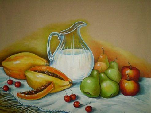Atelier de Pintura Ivani Milani                                                                                                                                                     Mais