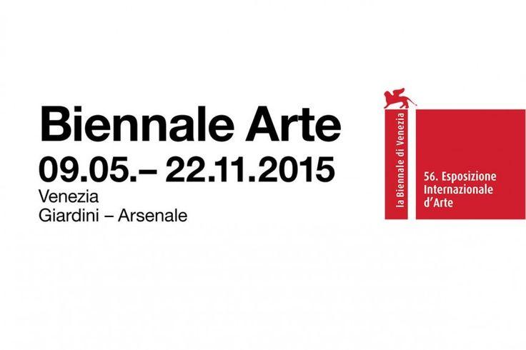 VENICE BIENNALE 2015 http://www.widewalls.ch/venice-biennale-2015/ #Venice #Biennale #2015