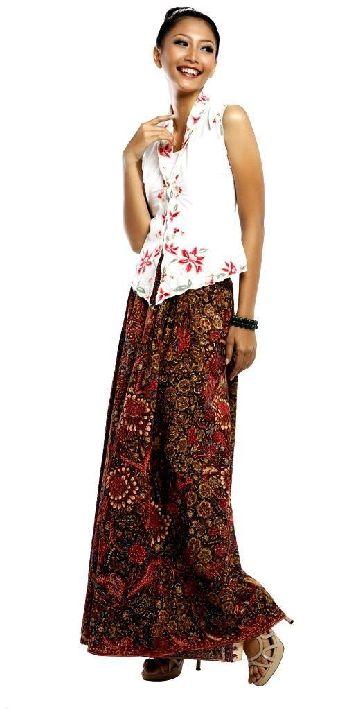 Batik Dress by Indische
