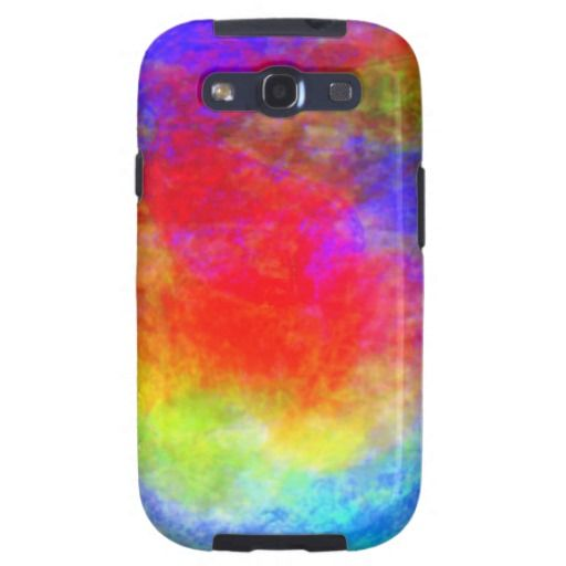 Morning Samsung Galaxy S3 Cases