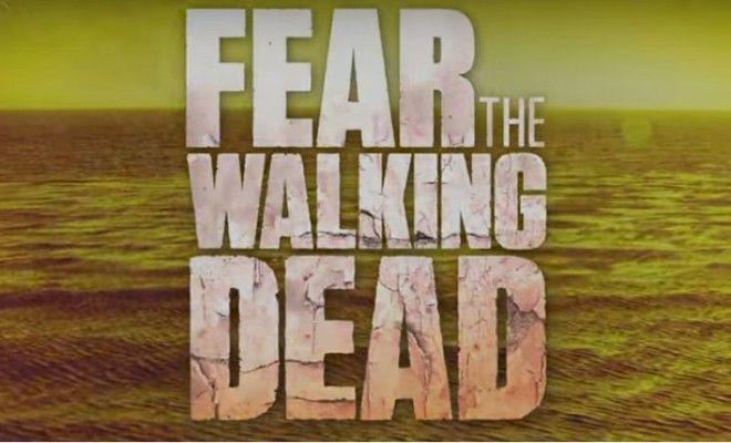 Fear The Walking Dead Season 1 Review