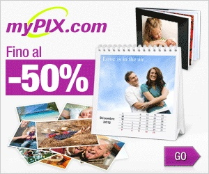 MiPix codice sconto di 10 euro valido su tutti i prodotti del sito