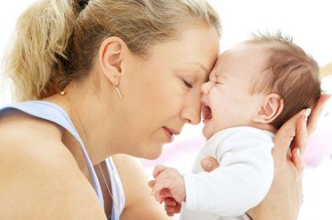 """Crianza para bebés de alta demanda y """"no morir en el intento"""" - http://madreshoy.com/crianza-para-bebes-de-alta-demanda-y-no-morir-en-el-intento/"""