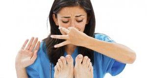 Remedios Caseros Para Eliminar El Mal Olor De Los Pies Para Siempre