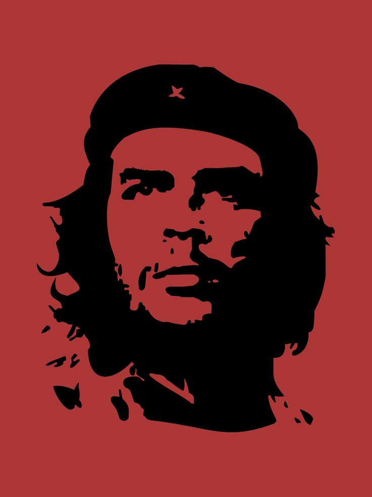 """Che Guevara Vintage Posters Collection """"Posters Like This Don't Get Old"""""""