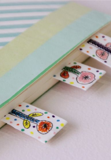 WORKS   GALLERY   マスキングテープ「mt」- masking tape -