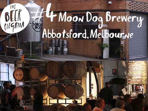 The Beer Pilgrim — The Top 12 places to have a beer in Melbourne.