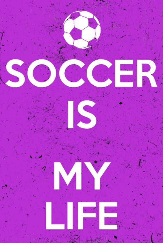 Soccer is so awesome words can't describe⚽️