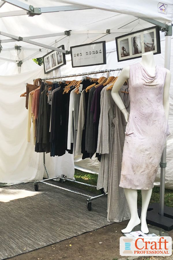 Clothing Display Booths Clothing Booth Display Clothing