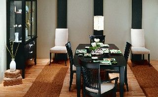 Classy dining room furniture from Simply