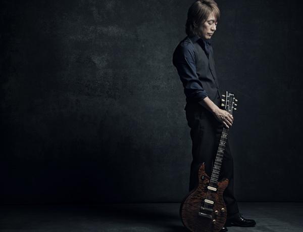 松本孝弘 : 松本孝弘、ニューアルバム『Strings Of My Soul』で再びラリー・カールトンと共演 (2) / BARKS ニュース