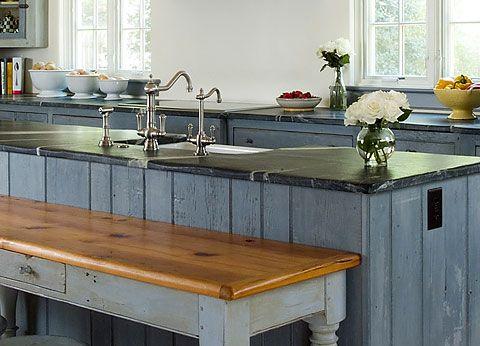 Timeless Kitchen Design Kevin Ritter Primitive