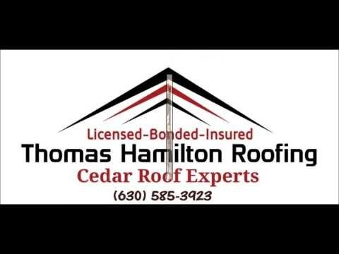 Cedar Roof Replacement Cost Chicago,Naperville,Lake Forest,Barrington, L...
