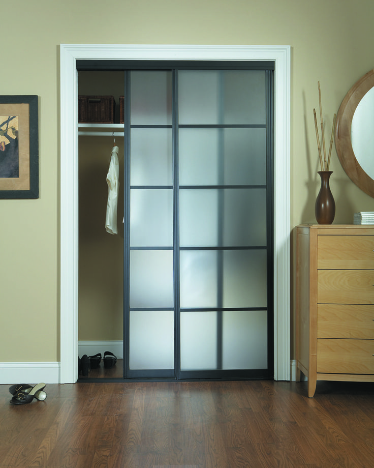 13 Best Images About Sliding Mirrored Doors On Pinterest