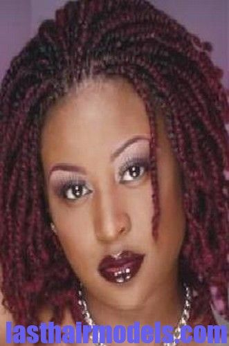 Crochet Braids Bob Hairstyles : Crochet Braids Hairstyles crochet hairstyle crochet braid crochet