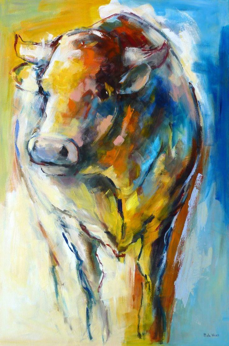 maria-de-vries-the-bull