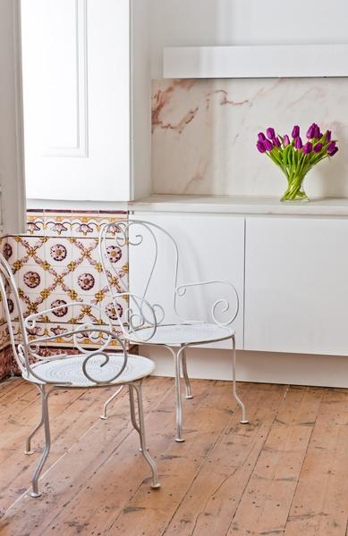 Kitchen detail, Alorna apartment, Baixa House    www.baixahouse.com