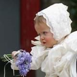 How To Store Baby Clothes To Create Heirlooms: Chris Jackson/Getty Images