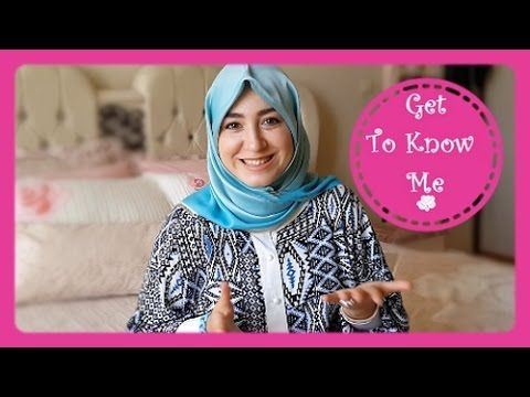 Get to know me tag #MissHilirious #Hijab #Hijabstyles