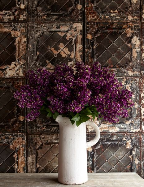 Abigail Ahern, Faux Flowers