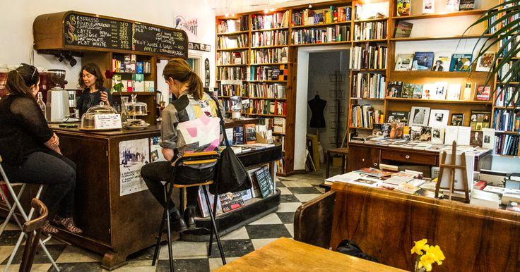 A Massolit Books & Café egy kávézó és egy könyvesbolt pazar fúziója a pesti zsidó negyed szívében. A kultúrkávézó neve nem egy különleges kőzetet takar, hanem...