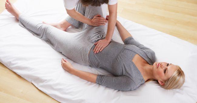 tecnica di massaggio prostatico prostatite