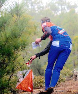 TIEMPO DE DEPORTE: El deporte de orientación entra con fuerza en Gran...