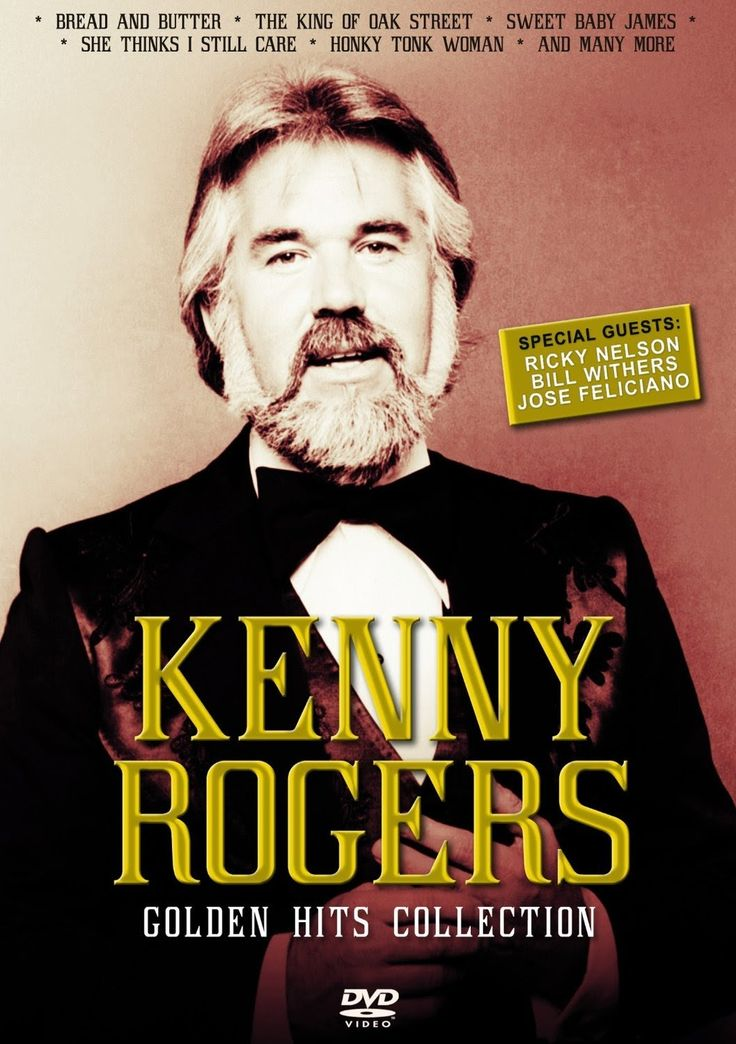 127 best Kenny Rogers images on Pinterest | Albums, Country singers ...