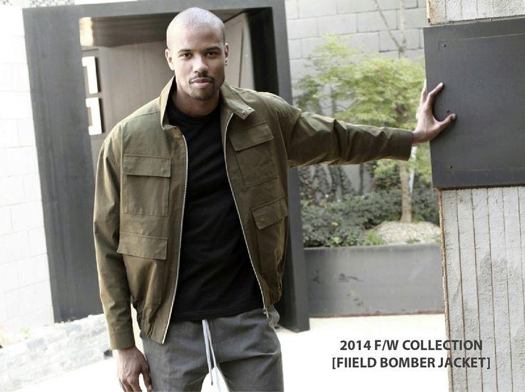 BERKHAN HIS SPECIAL item bombe jacket ma-1 blouson fashion hiphop military sports lightly outer  벌칸 스튜디오 아트워크 패션 디자인 브랜드 힙합 밀리터리 스포츠 조던